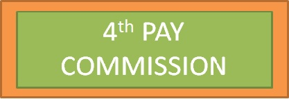 4th paycommission