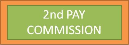 iind paycommission