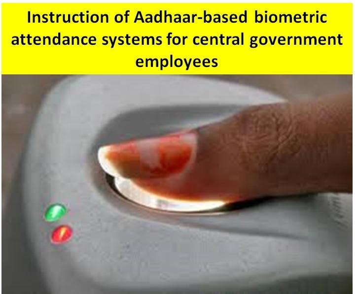 AADHAAR card 1
