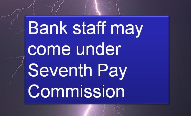 bank staff