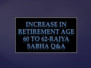 retirment age11