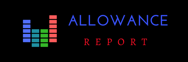 ALLOWANCE REPORT