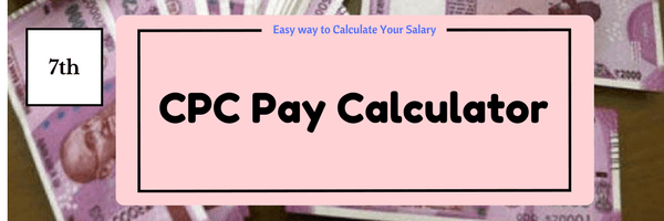 Cpc pay calculator