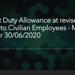 Night Duty Allowance