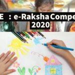 CBSE _ e-Raksha Competition 2020
