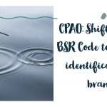 CPAO_ Shifting from BSR Code to IFSC for identification of branch