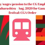 Periodical Transfer of Railway employees - RBE No. 67/2020