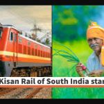 Delhi set to receive Kisan Rail