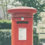 PLB for Postal employees for the year 2019-20