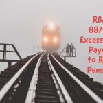 RBA No. 88/2020- Excess Pension Payments to Railway Pensioners