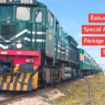Railways - Grant of Special Advance Festival Package to Government Servants