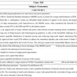 CBSE-Class-XII-Economics-Question bank